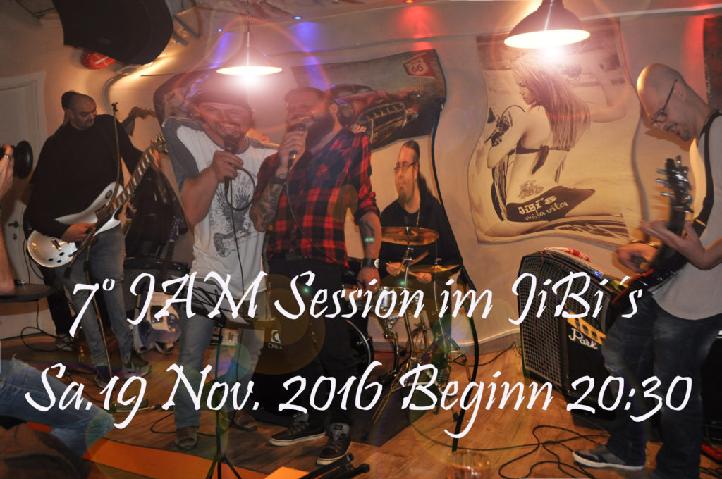 7-jam-session