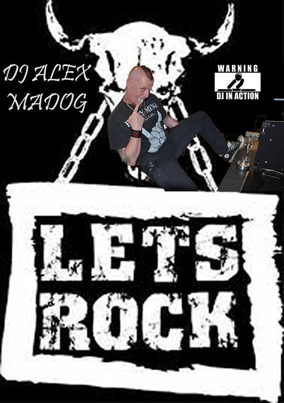 DJ Alex Madog