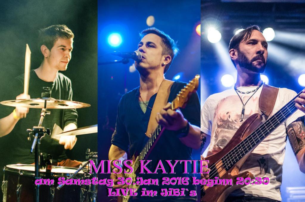 Miss Kayties 2016