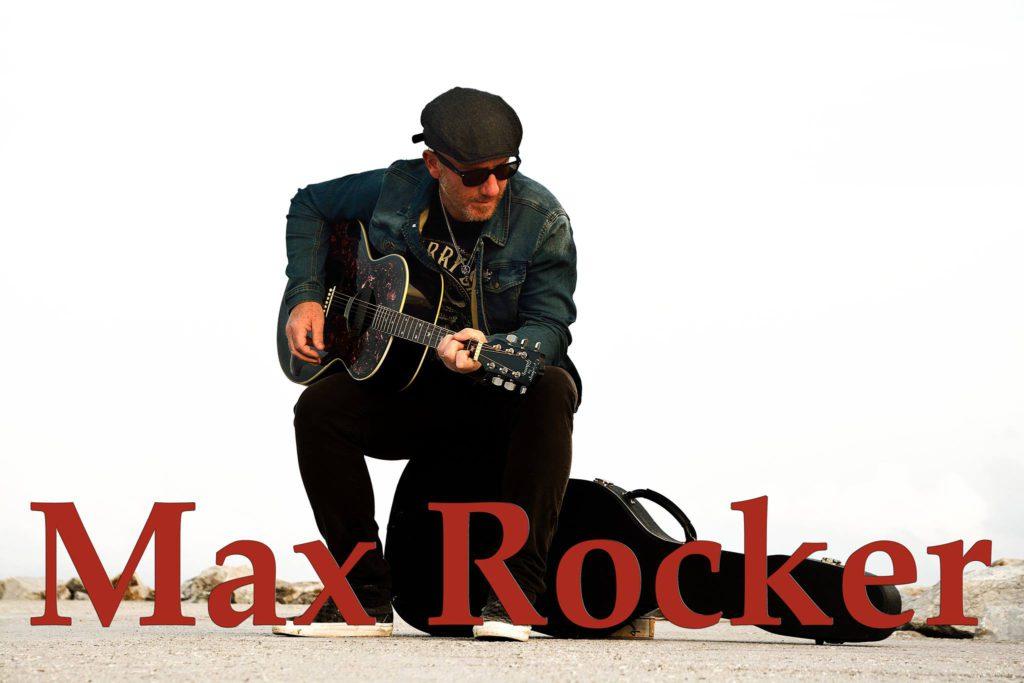 max rocker